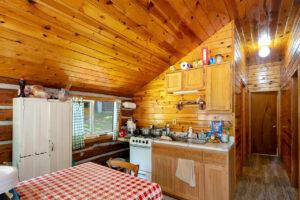 scenic-drive-resort-homestead-cabin-kitchen