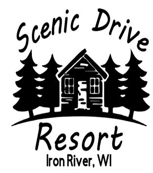 Scenic Drive Resort Iron River Wisconsin